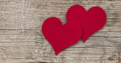7 Tips For A Healthy Relationship
