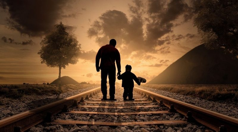 7 Tips to Become a Good Father