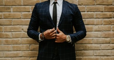 10 Tips to Become a Gentleman