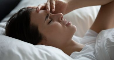 10 Tips to Cure Insomnia