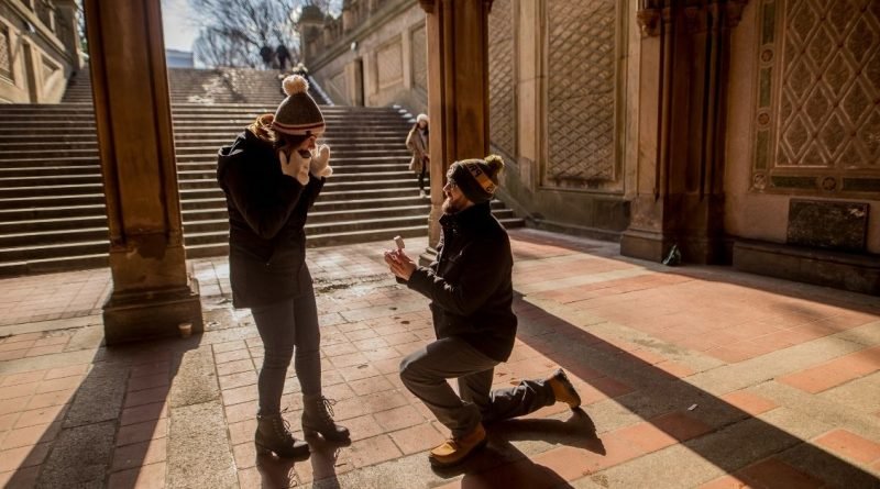 10 Tips to Propose a Girl You Really Want
