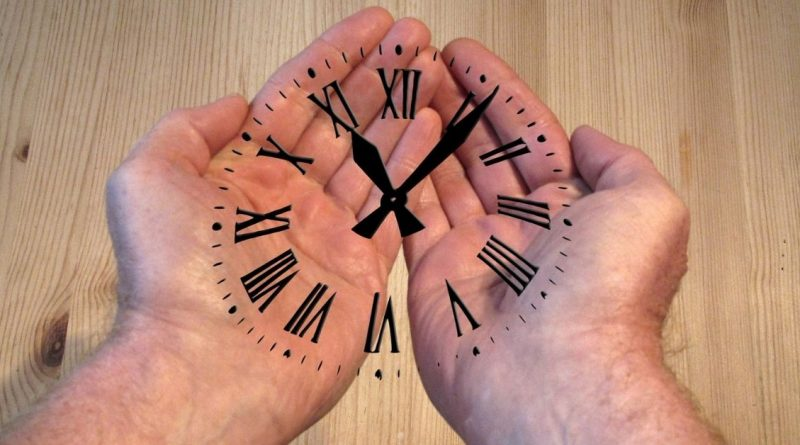 6 Tips On Better Time Management