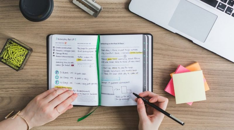 7 Tips to Make Your Day Productive