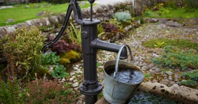 7 Tips To Save Ground Water
