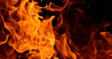 8 Tips to Prevent Fire at home