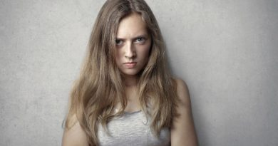 7 Tips to Control Anger