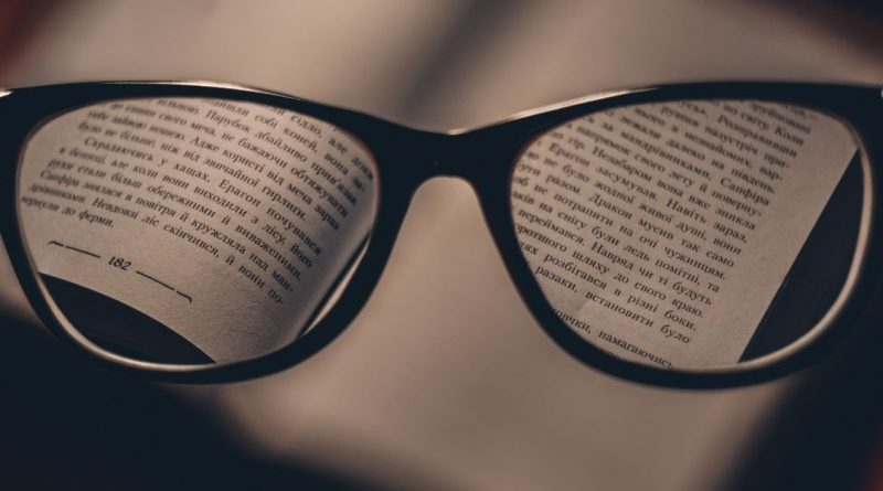9 Tips to Improve Eyesight